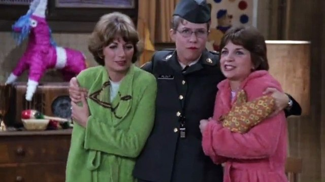 Laverne and Shirley Season 5 Episode 21 Survival Test