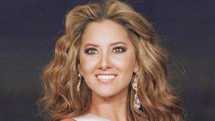 Daniella Álvarez, ex Miss Colombia es el mejor ejemplo de girl power