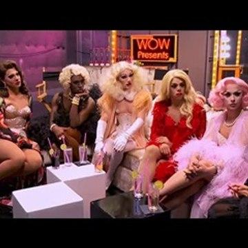 #RuPaul's Drag Race: Untucked Season 13 Episode 3, Phenomenon | Free Online