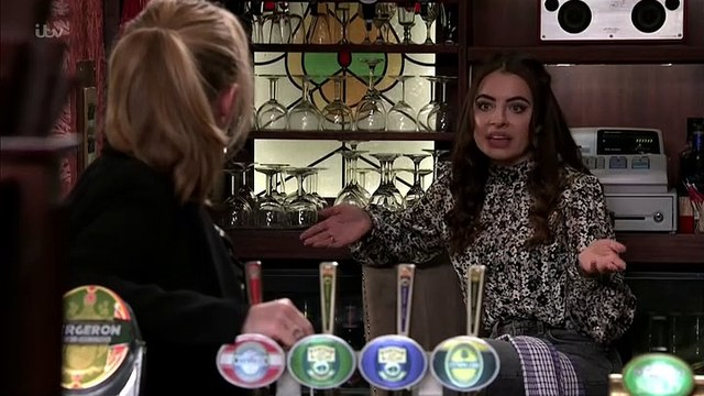 Coronation Street 13th January 2021 Part 2
