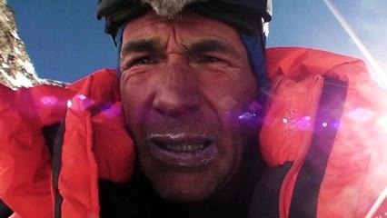 Outside TV - K2 : Beyond The Comfort Zone Trailer