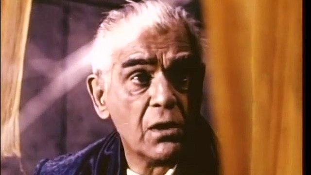 The Terror (1963) - Classic Horror Movie, Roger Corman, Jack Nicholson, Boris Karloff part 2/2
