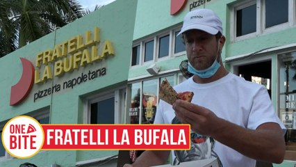 Barstool Pizza Review - Fratelli La Bufala (Miami Beach, FL)