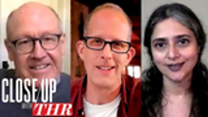 The Hollywood Reporter's Full, Uncensored Animation Roundtable With Gitanjali Rao, Glen Keane, Kori Rae, Mark Swift, Pete Docter & Tomm Moore