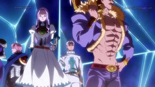 The Seven Deadly Sins Season 4 Episode 1 English Sub FIX HD720