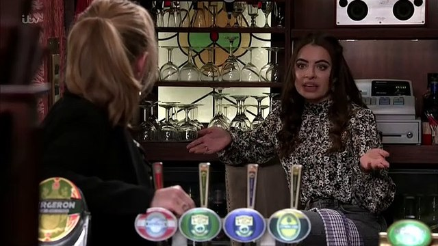 Coronation Street 13th January 2021 Part2