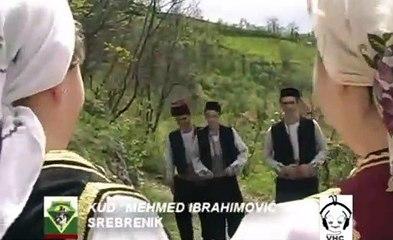 KUD Mehmed Ibrahimovic Srebrenik - Kolo uz saz