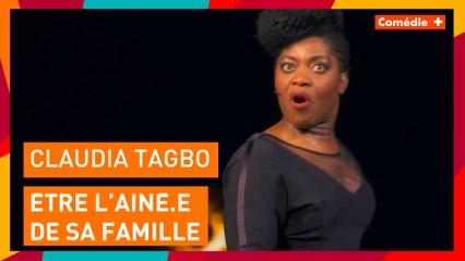 Claudia Tagbo - Être l'ainé.e de ta famille - Comédie+