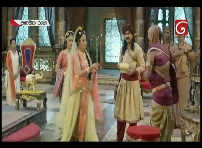 Panditha Rama-Episode 465 Thumbnail