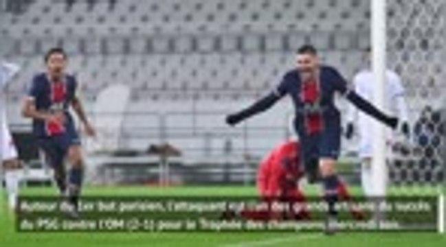 PSG - Icardi, retour en grande forme