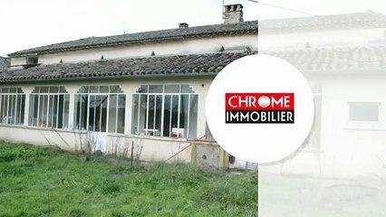 A vendre - Maison/villa - MARMANDE (47200) - 5 pièces - 112m²