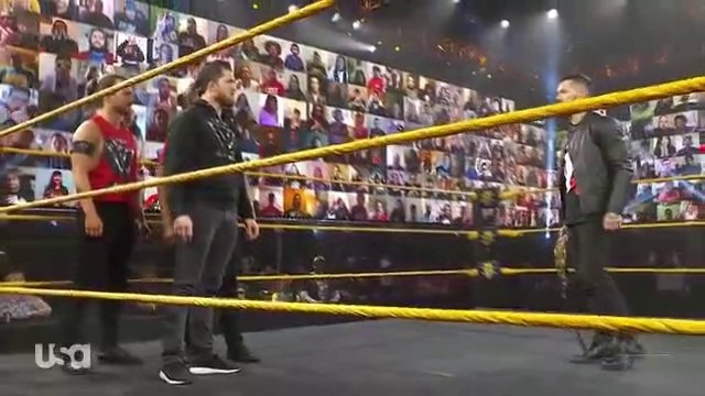 WWE NXT 13th January 2021 Full Show Part 1