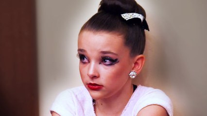 Dance Moms: ?I Can?t Humiliate Her Over & Over Again? Jill & Kendall Leave CADC