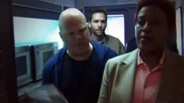 The Shield Season 6 Episode 1 On The Jones