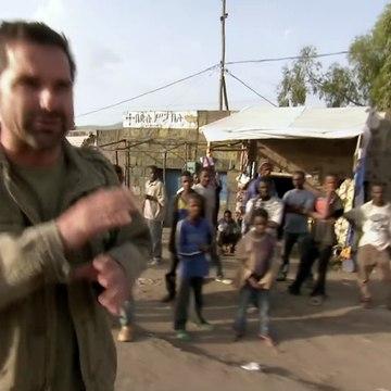 Secret Holy Land of Ethiopia - Cities of the Underworld (S3, E9) - Full Episode - History(1)