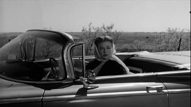 The Amazing Transparent Man (1960) Full Sci-Fi Movie part 1/2