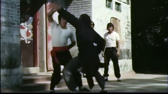 Wu Tang Collection - Shaolin's Tough Kid part 2/2