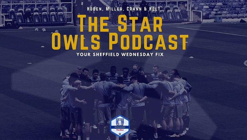 The Star Owls: Sheffield Wednesday podcast, January 14, 2021