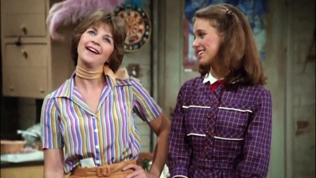 Laverne and Shirley Season 5 Episode 08 Bad Girls