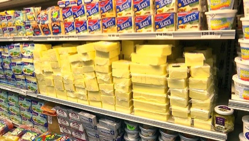Distributor: Food Crisis Looming