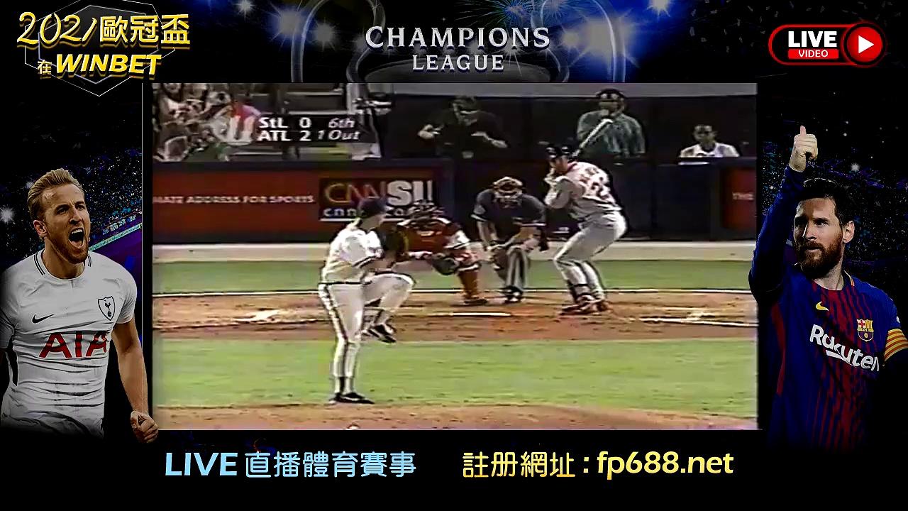 1998 MLB Highlights July 31
