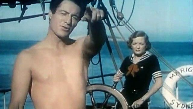 Captain Calamity (1936) [Action] [Adventure] [Crime] part 2/2