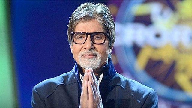Amitabh Bachchan Wraps Up Shooting For Kaun Banega Crorepati 12