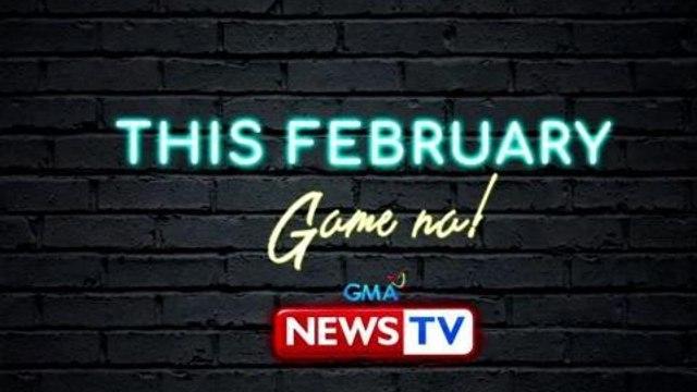 WATCH: Game of the Gens, mapapanood na ngayong Pebrero