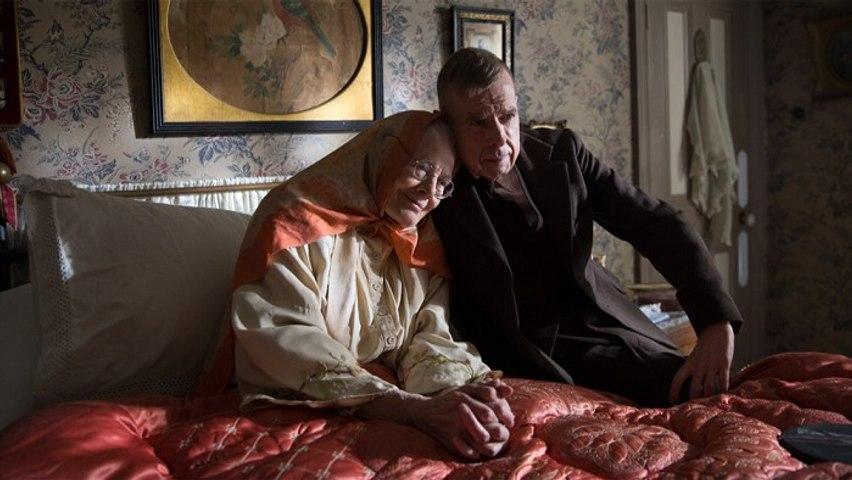 La sra. Lowry e hijo - Trailer español