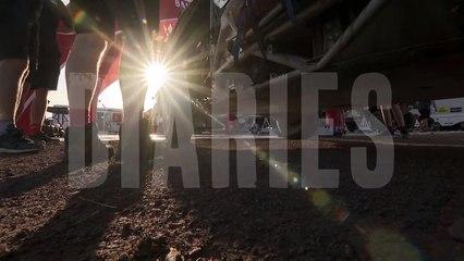 Prodrive Stage 10 highlights - Dakar 2021