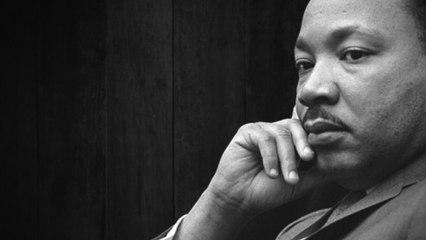 5 datos sobre Martin Luther King Jr.