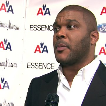 TYLER PERRY MAN OF MANY FACES Documentary movie