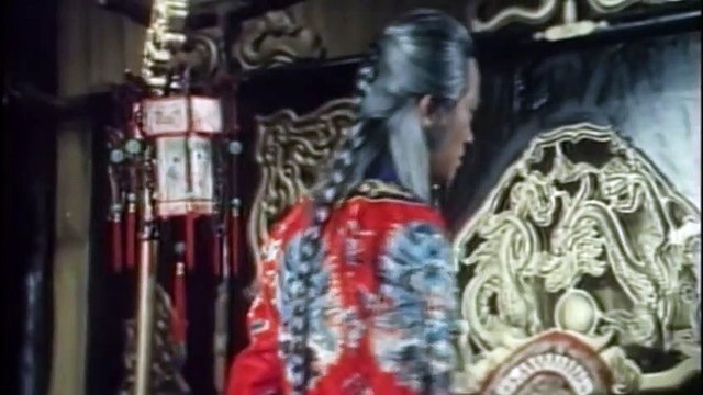 Wu Tang Collection - Snake & Crane Secret part 1/2