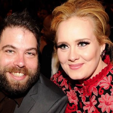 Adele Reaches Divorce Settlement Nearly 2 Years After Split
