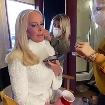 Shannon Beador Doesn't Recognize Herself After Bad Fillers