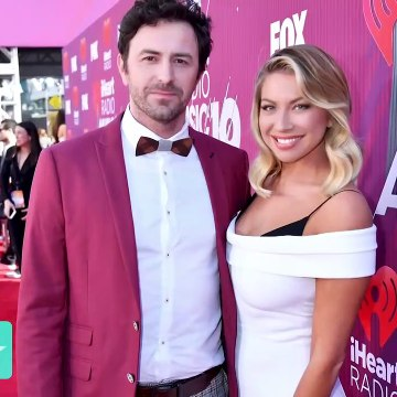 Stassi Schroeder Shares First Photo Of Her Daughter