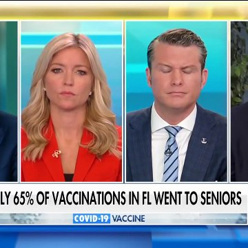 Florida Gov requiring proof of residency for vaccines