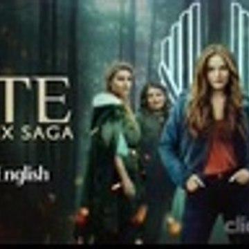 "Fate The Winx Saga S1~E02    FulL ""Series"""