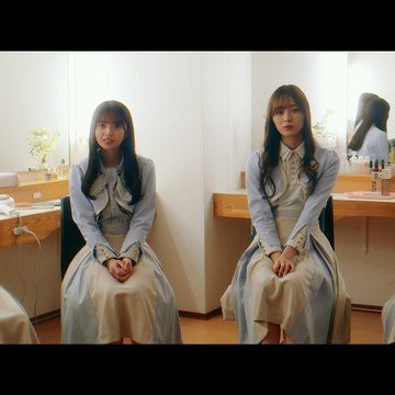 210118 Nogizaka46 - Detective Yoda-chan ep01 (Sapporo Ichiban Cupstar Web Series)