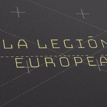 La Legión Europea #40