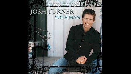 Josh Turner - Angels Fall Sometimes