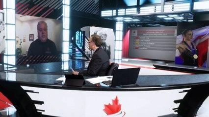 Défi Patinage Canada 2021 - Femmes Senior Programme Court