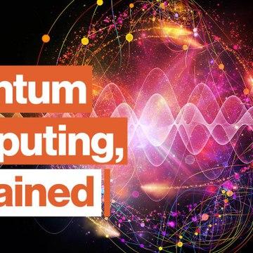 The incredible physics behind quantum computing