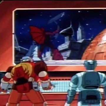 Transformers: The Headmasters Episode 1
