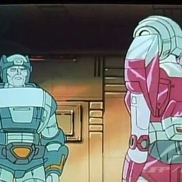 "The Transformers: Headmasters, Episode 7: ""The Veil Of Mystery"" English FanDub"