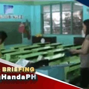 #LagingHanda | Senator Go, hinimok ang pamahalaan na ipakita pa ang suporta para sa mga guro ng pandemya