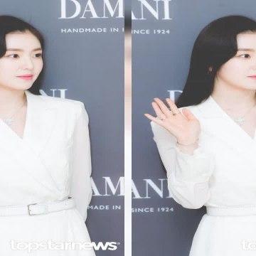 """""""제부족함으로인해""""…레드벨벳아이린,'갑질논란'심경전했다"""