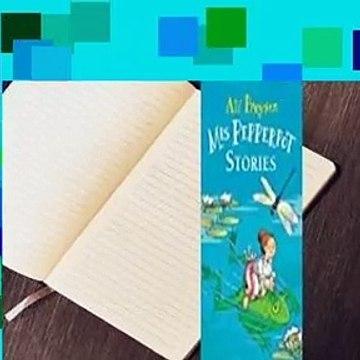 Full E-book  Mrs. Pepperpot Stories  For Online