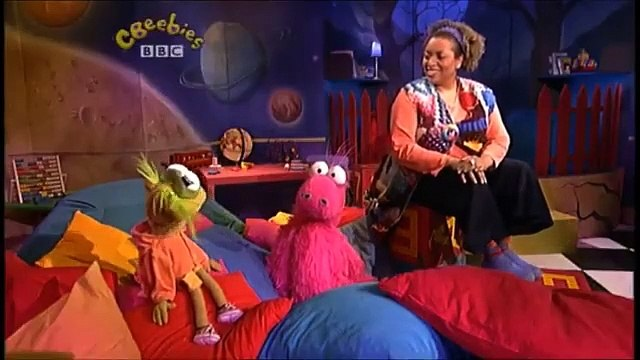 The Story Makers: Series 4: Topsy Turvy