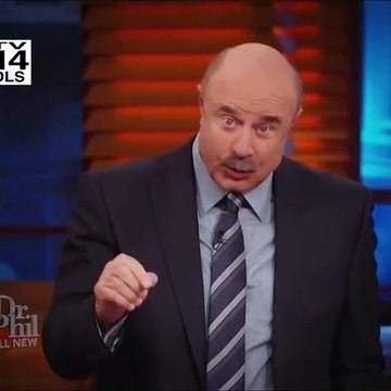 Dr.Phil Show.2017.12.01.Help, Dr. Phil! My Bipolar, Manipulative Millennial Daughter Is Now a Runaway on a Downward Spiral to Find Herself
